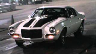 Download 1971 Camaro Twin Turbo 8.68sec Video