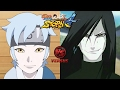 Download Mitsuki vs Orochimaru - Hijo vs Padre | NSUNS4 ROAD TO BORUTO (Latino) Video