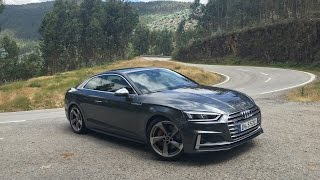 Download 2016 Audi A5 & Audi S5 Fahrbericht / Full Review Video