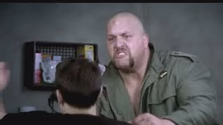 Download Batista, Big Show and others do their best ″Taxi Driver″ impersonations: WrestleMania 21 Video