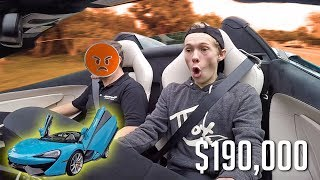 Download THE TRUTH IS OUT! *GTR REPLACEMENT?!* Video