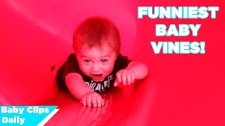 Download Funniest Baby Vines Video