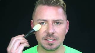 Download THE TROUBLE WITH CONCEALER: CAKING INTO LINES! Video