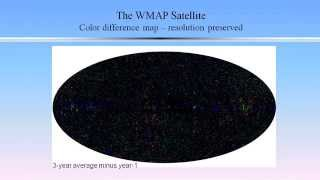 Download Dr. Pierre-Marie Robitaille: The Cosmic Microwave Background | EU2014 Video