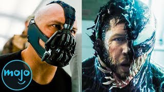 Download Top 10 Actors Who Played Multiple Comic Book Characters Video