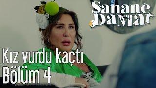 Download Şahane Damat 4. Bölüm - Kız Vurdu Kaçtı Video