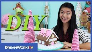 Download Kawaiisweetworld's Gingerbread House I I ♥ DIY Video
