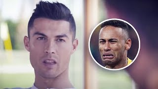 Download Cristiano Ronaldo's subtle burn about Neymar and his lifestyle | Oh My Goal Video