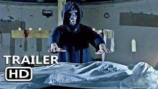 Download DARK SENSE Official Trailer (2019) Thriller Movie Video