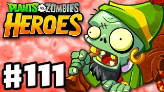 Download Regifting Zombie! - Plants vs. Zombies: Heroes - Gameplay Walkthrough Part 111 (iOS, Android) Video