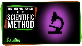Download The Times and Troubles of the Scientific Method Video