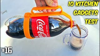 Download 10 Kitchen Gadgets put to the Test - part 16 Video