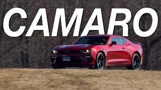 Download 2016 Chevrolet Camaro Quick Drive | Consumer Reports Video