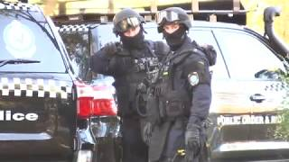 Download Cross-border operation targets OMCGs in State's north - Strike Force Walenore Video