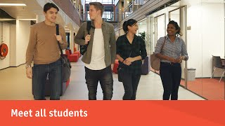 Download Studying at Arnhem Business School in the Netherlands - what's it like? Video