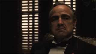 Download the godfather best scene Video