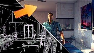 Download Vice City Remastered Trailer - VFX breakdown & Easter Eggs Video