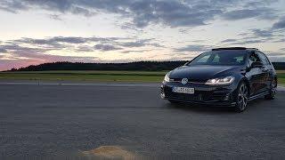 Download 2017 VW Golf Gti Test, Overview, Probefahrt, Testdrive Video