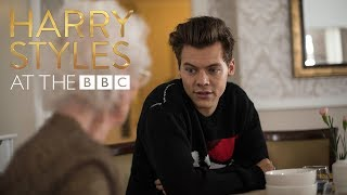 Download Bingo! Harry Styles is the greatest bingo caller ever! (At The BBC) Video