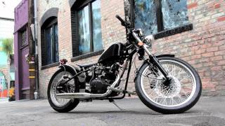 Download Honda Rebel vs Star V Star 250 vs Cleveland Cyclewerks the Heist - 2012 250cc Cruiser Shootout Video