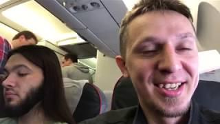 Download Мото весна 2018 или из Домодедова во Внуково и обратно на самолете Video