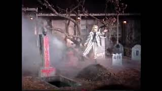 Download Blues Brothers Beetlejuice show At Universal Studios Florida Fight Nights 1991 Video