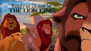 Download Tangled: The Series | ❝ Ready As I'll Ever Be ❞ | The Lion King Video