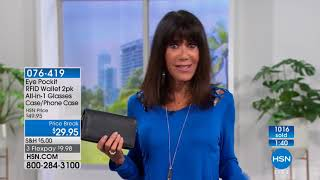 Download HSN   Travel Solutions 06.21.2018 - 12 PM Video