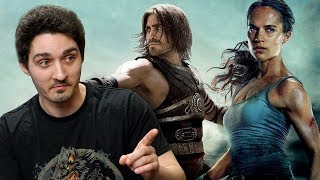 Download Why Video Game Movies Are Bad Video