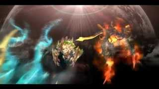 Download Free To Play MMORPG Eudemons Online Official Trailer Video