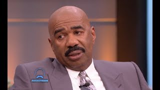 Download Put Me On Steve: The Woman That Made Steve Cry || STEVE HARVEY Video