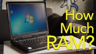 Download How Much RAM Does Windows Actually Need? Video