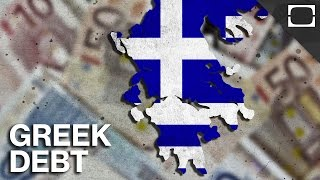 Download Why Does Greece Have So Much Debt? Video