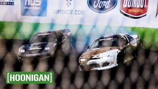 Download [HOONIGAN] Unprofessionals Special Ep. - Covering the Pros at Formula Drift Orlando Video