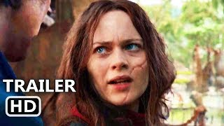 Download MORTAL ENGINES Trailer # 2 (NEW 2018) Peter Jackson Sci-Fi Movie HD Video