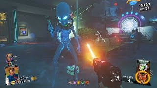 Download Zombies In Spaceland Easter Egg with Expen TV & Evilxjughernog Video