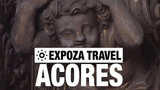 Download Acores (Portugal) Vacation Travel Video Guide Video