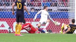 Download Match 12: Chile v Australia - FIFA Confederations Cup 2017 Video