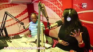 Download Jalango: Boy Child under siege Video