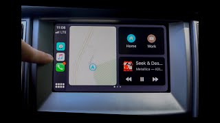 Download NEW Apple CarPlay for iOS 13! Video