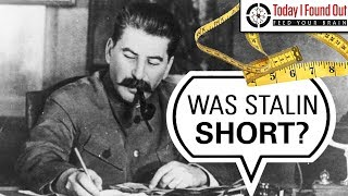 Download Stalin and His Size Video