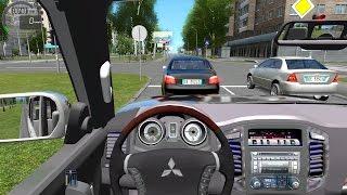Download City Car Driving - Mitsubishi Pajero Video