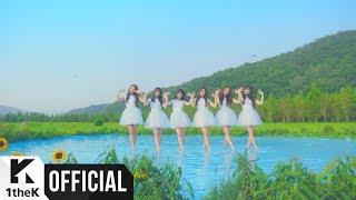 Download [MV] GFRIEND(여자친구) LOVE WHISPER(귀를 기울이면) (Choreography Ver.) Video