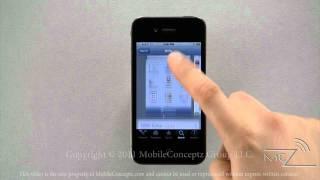 Download iPhone 4 Tutorial Part 5 Video