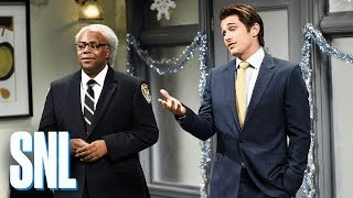 Download Sexual Harassment Charlie - SNL Video
