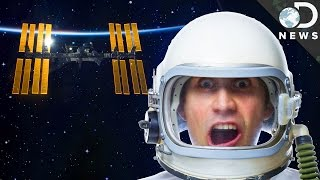 Download How Long Can The ISS Survive Without New Supplies? Video