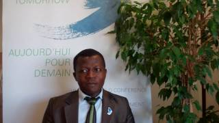 Download I am piloting social and economic empowerment for the marginalized communities across Cameroon Video