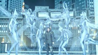 Download FINAL FANTASY XV - All Summons Video