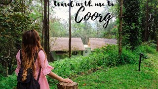 Download The Ibnii Coorg- Luxury Resort Video