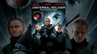 Download Universal Soldier: Regeneration Video